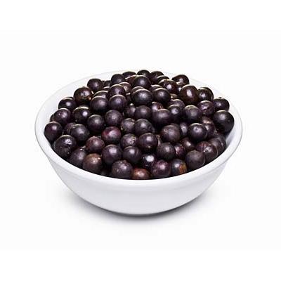 acai berry bobule