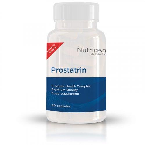 Komplex vitamínov na prostatu