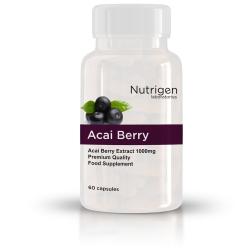 Acai Berry tabletky