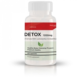 Detoxikačná kúra