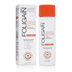Kondicionér proti padaniu vlasov pre mužov Foligain