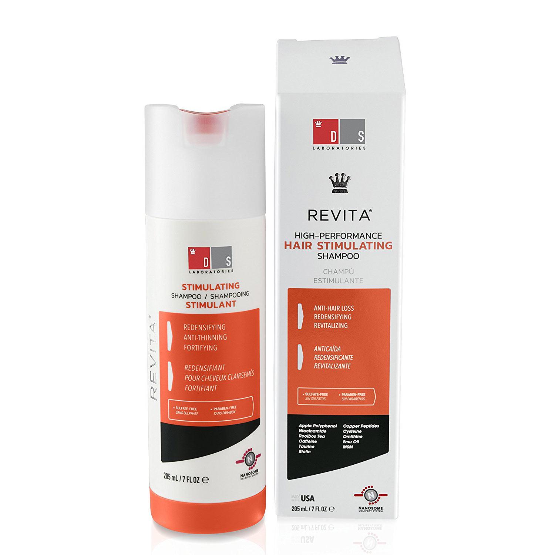 a7b87ca77 Šampón proti vypadávaniu vlasov Revita   biome.sk