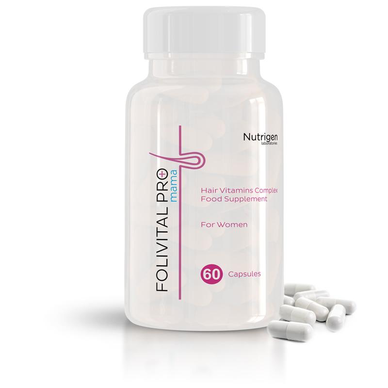 vitamíny na vlasy v tehotenstve a po skončení tehotenstva