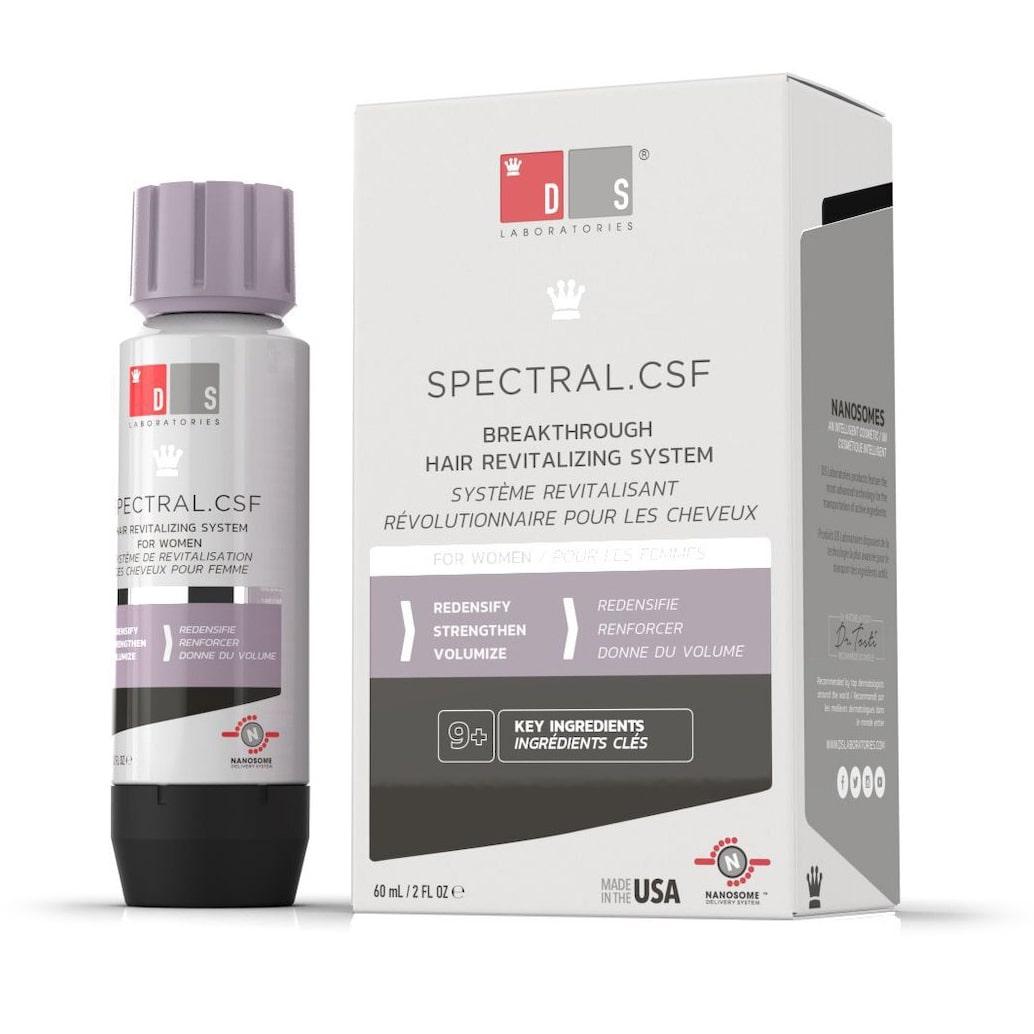 Vlasový aktivátor pre ženy Spectral CSF