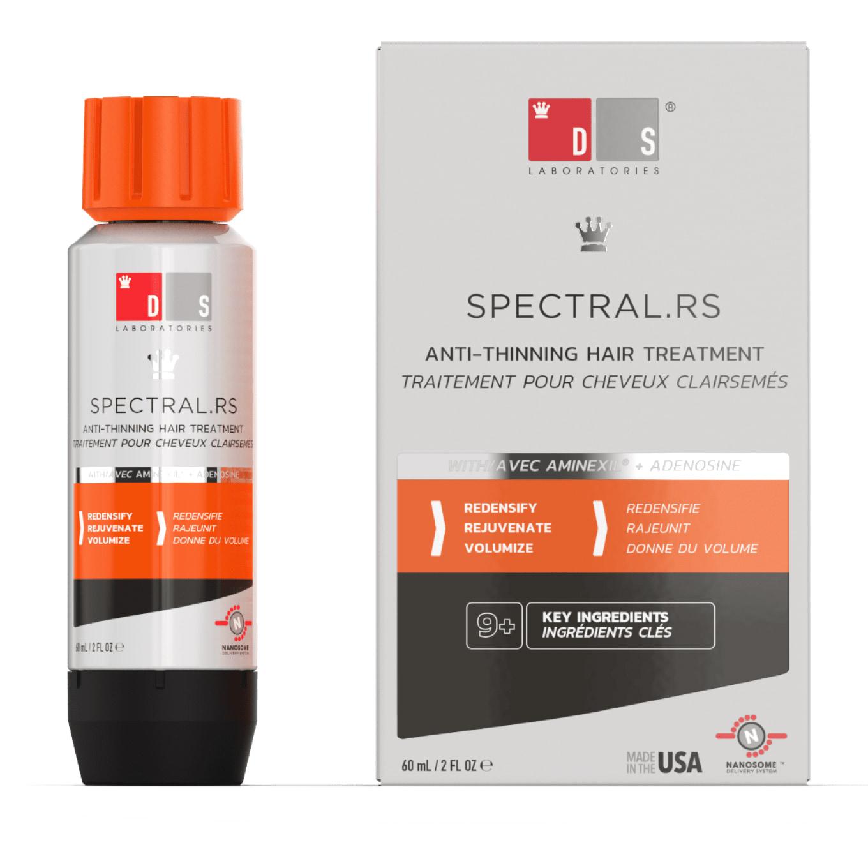Spectral RS s aminexilom proti vypadávaniu vlasov
